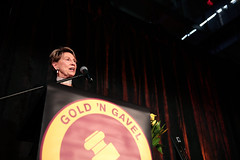 Barbara Barrett (Gage Skidmore) Tags: barbara barrett finland us united states ambassador gold n gavel auction reception sandra day oconnor college law beus center society arizona state university phoenix