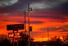 Be Gracious With Your Light (Thomas Hawk) Tags: albuquerque america gotmilk newmexico route66 usa unitedstates unitedstatesofamerica sunset us fav10 fav25 fav50 fav100