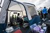 Science tent (europeanastronauttraining) Tags: pangaea astronaut training geology geological field planetary analogue exploration volcanism lanzarote tinguaton