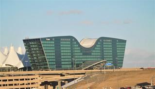 Westin Denver Intl. Airport