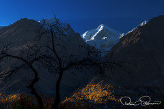 Diran Peak ,Pakistan (TARIQ HAMEED SULEMANI) Tags: sulemani supershot sensational hiking hunza digitalcameraclub diran peak tariq tourism trekking tariqhameedsulemani travel theunforgettablepictures the4elements nature north northernpakistan gilgitbaltistan