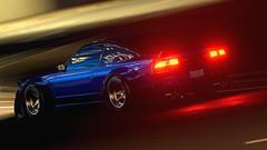 240SX (nuvoIari) Tags: videogame