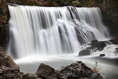 Maelstrom (Ramen Saha) Tags: waterfall water middlefalls mccloudrivermiddlefalls mccloudriver turbulentwaterfall rocks northerncalifornia river ramensaha mccloudriverfalls