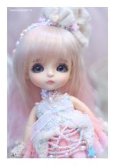 Princess Bonetta . Lati Doll . Haru (PruchanunR.) Tags: basic haru doll princess bonetta bjd balljointdoll