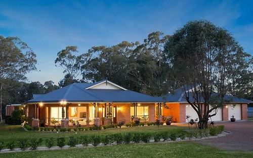 600 Lovedale Road, Lovedale NSW