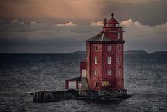 Kjeungskjæret fyr (A.Husvaer) Tags: lighthouse coast norge norway sea fosen hdr kjeungskjæret