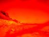 20160808-006 (sulamith.sallmann) Tags: blur cotentin effect effekt filter folientechnik france frankreich lahague manche normandie orangerot siouville unscharf fra sulamithsallmann