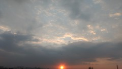 #sunset #love (Shrabasti Ghatak) Tags: sunset love