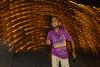 NEON (SaumalyaGhosh.com) Tags: neon lights light joy boy laugh fun kite play night street streetphotography india benaras varanasi nikon d610