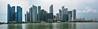 ... Singapore Skyline ... (wolli s) Tags: merlion singapur skyline panorama stitched singapore sg nikon d7100