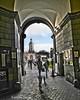 Trinity College (Karolina Jantas) Tags: trinity college dublin