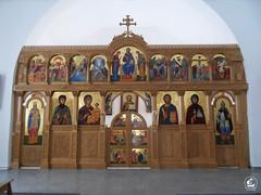 Полоцкий монастырь храм прп