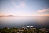 Finisterre (Carlos Selgas) Tags: neutraldensity atlantic sunset sea 10mm exposure long fisterra finisterre galicia