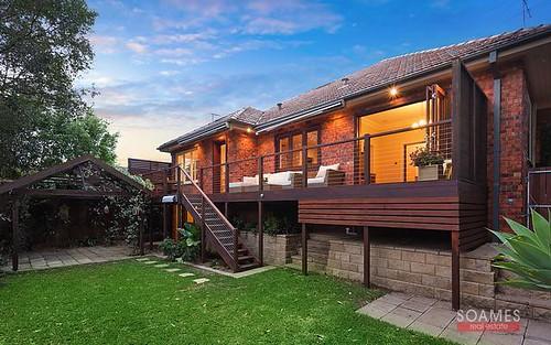 58 Yarrara Rd, Pennant Hills NSW 2120
