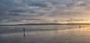 The meeting (DaneGardner) Tags: dorset poole sandbanks clouds cloudsstormssunsetssunrises sea beach