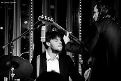 The Pretty Things live + Trutz Groth&Beat Circus & friends - Assist dj set Le Roi 5.12.2017