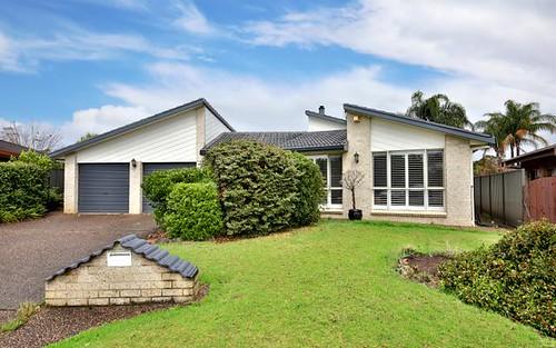 13 Chestnut Av, Bomaderry NSW 2541