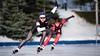 Coupe Canada No1 #48 (GilBarib) Tags: speedskating xt2 patinagedevitesse longtrack fujix sport xf100400mmf4556rlmoiswr xt2sport anneaugaétanboucher fujixsport gilbarib