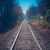 keep on chooglin' (dajonas) Tags: michigan rail traintracks autumn november ccr turnitupman