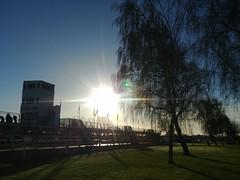 Sunrise and Sunshine, Goodwood Motor Circuit (f1jherbert) Tags: lgg6 lg g6 lgelectronicslgh870 lgelectronics lgh870 electronics h870 goodwood motor circuit