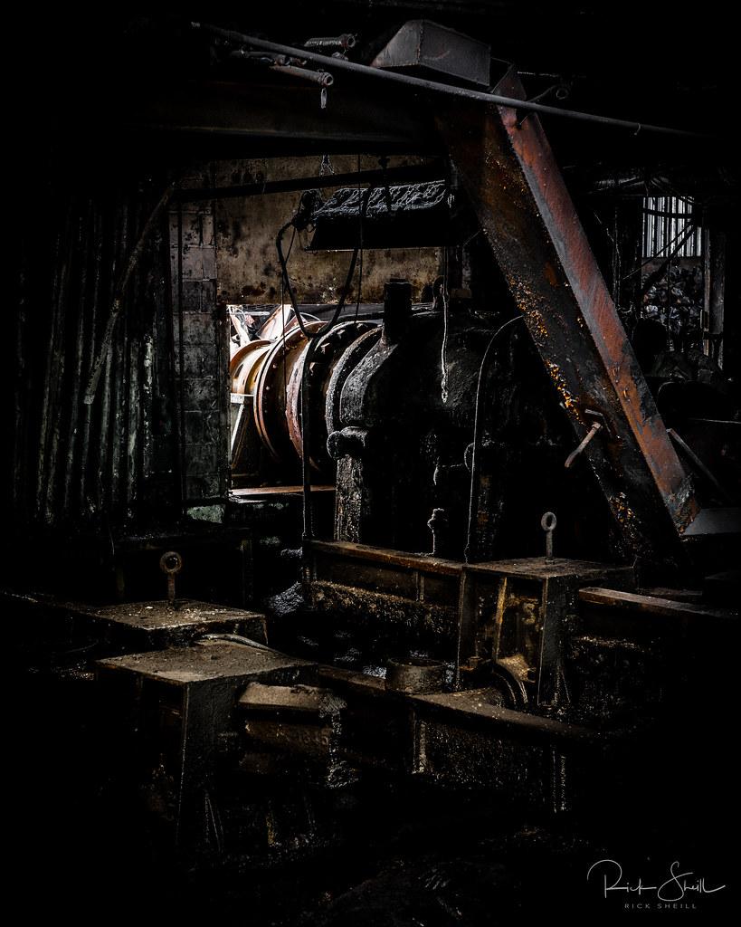 rusty grunge silk mill - photo #36