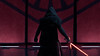 Kylo Ren (ThaHerminatar) Tags: kylo ren star wars battlefront 2 ii dark side lightsaber first order hooded back red black ea dice motive criterion 2017 banner