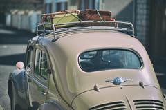 Il fut un temps... (Thierry.Vaye) Tags: voiture ancienne renault 4ch