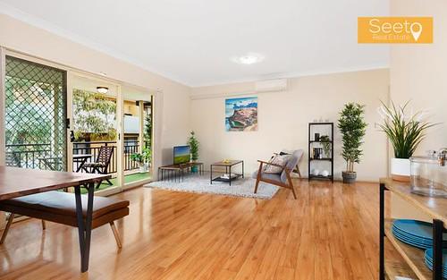 15/56-60 Marlborough Rd, Homebush West NSW