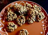 ... the incredible disapperaring cookie (sarabernheisel) Tags: oatmealcookies cookie holidaybaking yummy wholesome