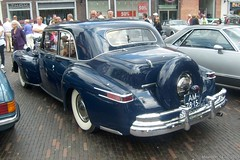 Lincoln Continental Mk1 Coupe V12 1948 (AM-78-15) (MilanWH) Tags: lincoln continental mk1 coupe v12 1948 am7815