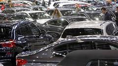 Feria del Automovil 74