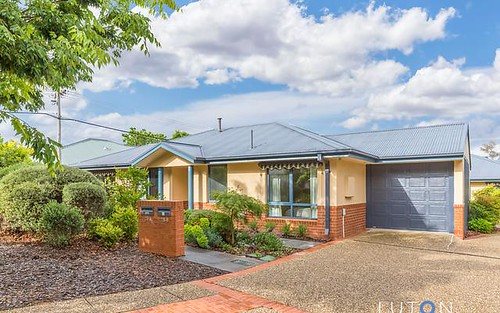 25A Eppalock Street, Duffy ACT 2611