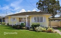 62 Culgoa Crescent, Koonawarra NSW