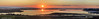 Fort Hill Sunrise Panorama (Samantha Decker) Tags: canoneos6d capecod eastham forthill ma massachusetts newengland outercape samanthadecker panorama sunrise