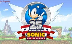Sonic (fernandapachr2203) Tags: sonic team hedgehog dimps travellers tales