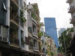 Vietnam - South Vietnam - Ho Chi Minh City - Street (JulesFoto) Tags: vietnam hochiminhcity saigon street