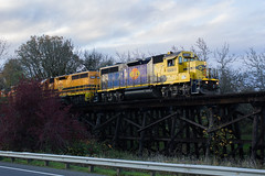 Bluebonnet In Tualatin Valley (PNW Rails Photography) Tags: tualatin valley pnwr portland western pw 663 north plains oregon washington county unitedstates train emd gp392