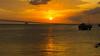 Coucher de soleil, Curaçao, Caraïbes- 3974 (rivai56) Tags: willemstad curaçao cw coucherdesoleil caraïbes sunset sonyphotographing a6000 sky soleil caribbean amarrage du bateau