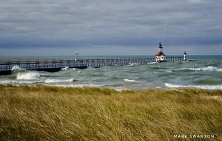 St. Joseph Lighthouses - Explore