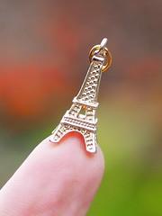"HMM: ""Paris at your fingertips"" (Greg Enjoy) Tags: macromondays fingertips"