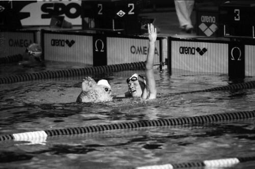 206 Swimming_EM_1987 Strasbourg