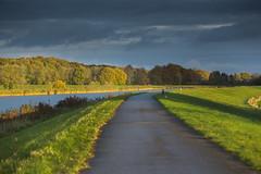 (bartharmsenfotografie) Tags: 2017 laagkeppel nature natuur landschap landscape autumn herfst kleuren colors water sky lucht clouds wolken nederland netherlands achterhoek gelderland