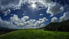 Lagoa de Sao Bras 1 (Bilderschreiber) Tags: saomiguel sao miguel lagoa bras azores azoren portugal sky skyscape landskape landschaft wolke clouds sun sonne himmel
