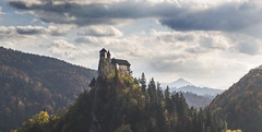Untitled_Panorama2 (spikeROCK) Tags: oravskypodzamok oravaburg oravskyzamok orava oravacastle slovakia slovensko