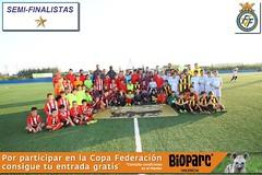 VIII Copa Federación Alevín Fase* Jornada 5