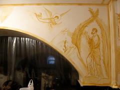 07. Роспись нижнего храма в Адамовке