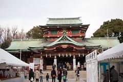 富岡八幡宮 画像18