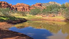 JSedona07 (CowtownBarbarian) Tags: sedona az mesas desert