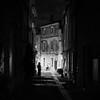 Nostalgie d'un été déjà fini. (francis_bellin) Tags: nuit quartierdelaroquette été 2017 soir arles bouchesdurhône provence