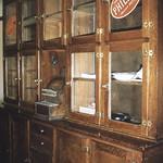 Kokomo  Indiana  - Howard Lodge #93 F&AM Masonic Lodge - Historic ~ Cash Bar  - Vintage thumbnail